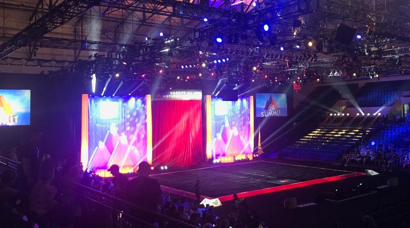 new usasf and iasf cheerleading rules 2020-2021
