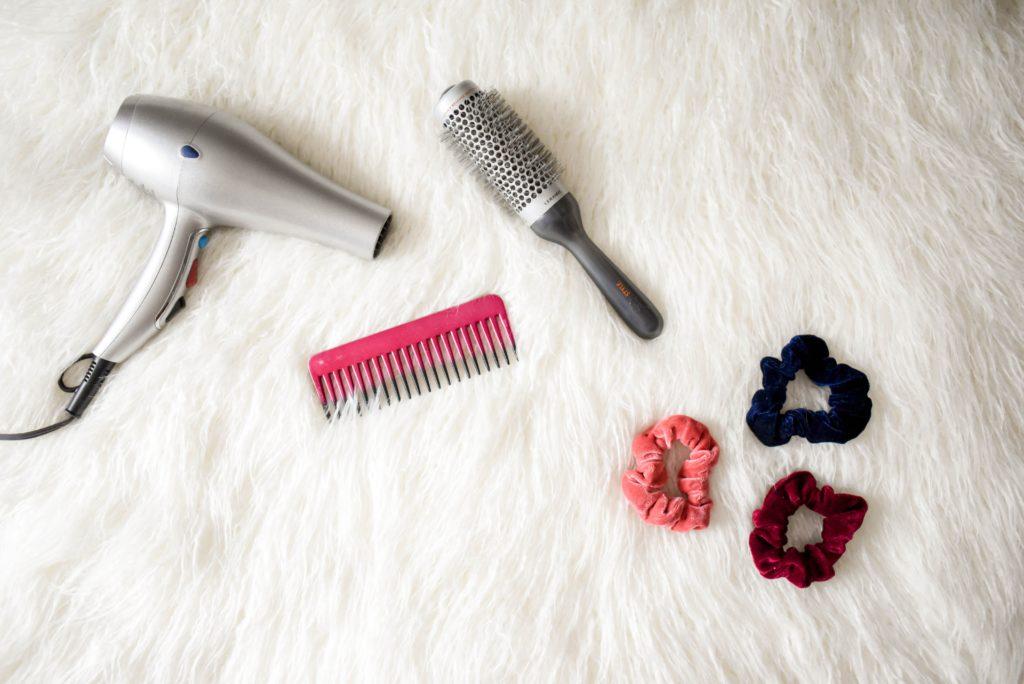 cheerleading hair guidelines