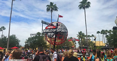 the summit espn wide world of sports