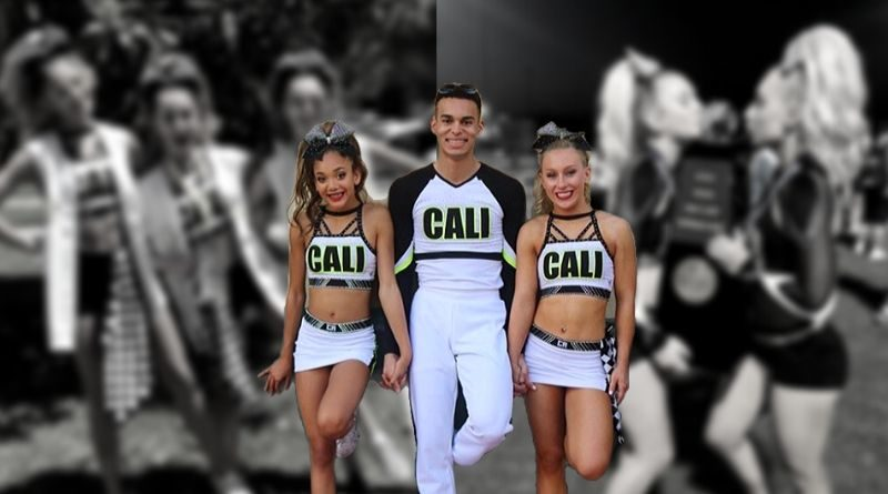 the california allstars smoed uniform poll