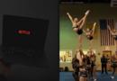 cheerleading movie show netflix CHEER AwesomenessTV Cheerleaders