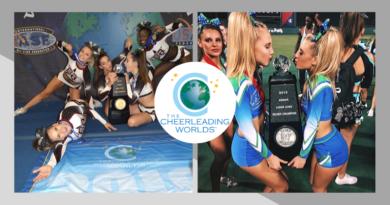 the cheerleading worlds 2019