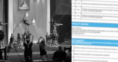 cheerleading coach tips