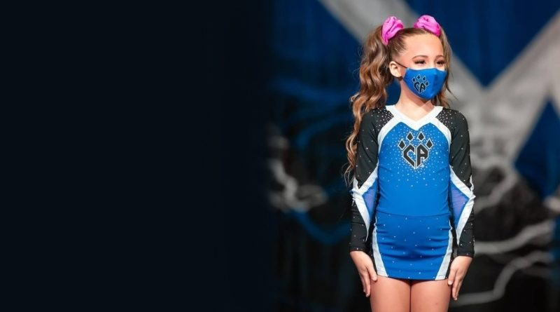 pandemic impact on cheerleading gyms athletes and industry