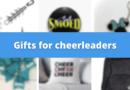 gift ideas for cheerleaders