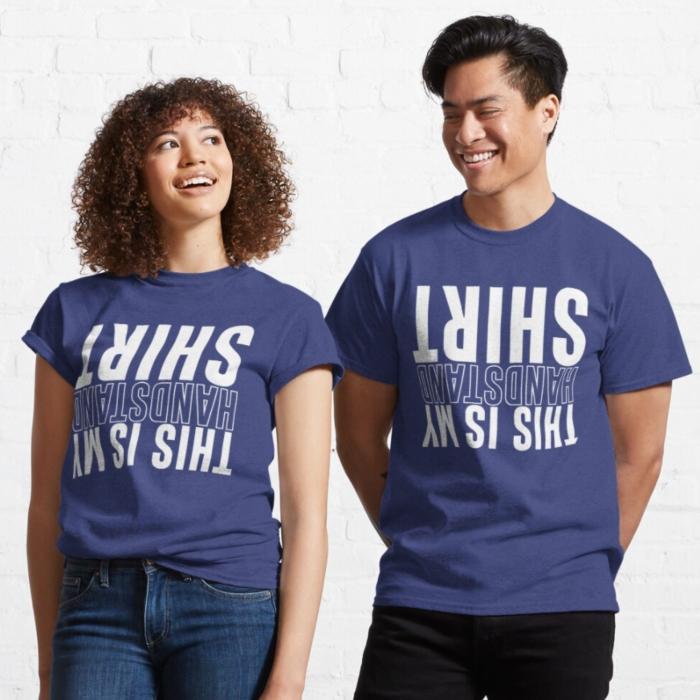 cheerleading tshirt gift idea