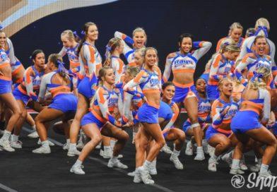 the stingray allstars orange uniforms nca 2020