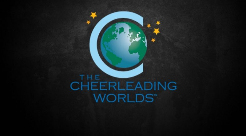 the cheerleading worlds competition information