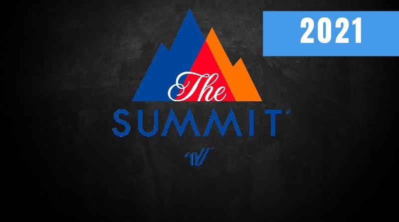 the summit 2021 cheerleading competition