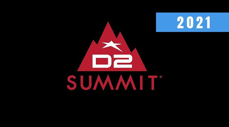 the d2 summit 2021 competition information