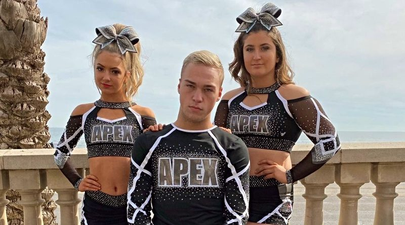 apex cheer varsity the d2 summit cheerleading competition cheerleading uniforms